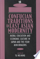 Confucian Traditions In East Asian Modernity Book PDF