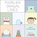 Poorlier Drawn Lines Book