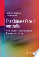 The Chinese Face in Australia Book