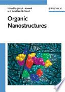 Organic Nanostructures Book