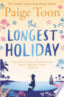 """""""The Longest Holiday"""" by Paige Toon"""