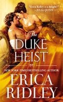 The Duke Heist [Pdf/ePub] eBook
