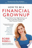 How to Be a Financial Grownup Book PDF
