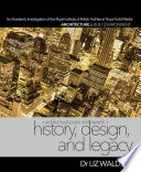 History Design And Legacy Architectural Prizes And Awards
