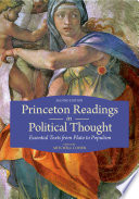 Princeton Readings in Political Thought