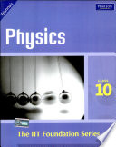 Iit Foundations - Physics Class 10