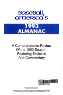 Baseball America s 1993 Almanac