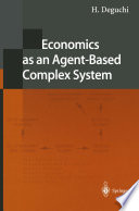 Economics as an Agent Based Complex System