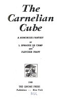 The Carnelian Cube