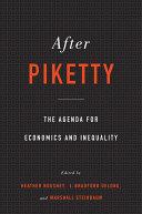 After Piketty [Pdf/ePub] eBook