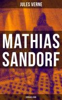 Mathias Sandorf (Spionage-Krimi)