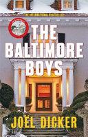 The Baltimore Boys image