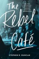 The Rebel Café Pdf/ePub eBook