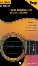 Hal Leonard Guitar Method For The Beginning Electric Or Acoustic Guitarist Book PDF