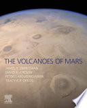 The Volcanoes of Mars Book