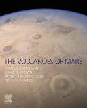 Pdf The Volcanoes of Mars