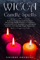 Wicca Candle Spells