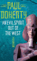 An Evil Spirit Out of the West Book