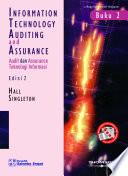 Audit dan Assurance Teknologi Informasi 2 (ed. 2)