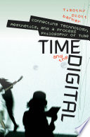 Time and the Digital