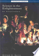 Science in the Enlightenment Book