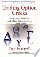 Trading Option Greeks Book