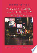 Advertising and Societies Book