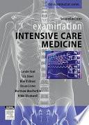 Examination Intensive Care Medicine