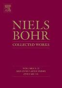 Niels Bohr Book