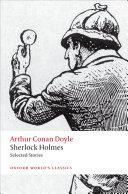 Sherlock Holmes  Selected Stories