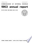 Annual Report For The Fiscal Year Ended June 30
