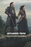 Outlander Trivia