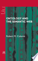 Ontology and the Semantic Web Book
