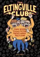 The Eltingville Club Pdf/ePub eBook