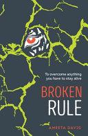 Broken Rule Book PDF