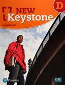 New Keystone Level 4 Workbook Book PDF