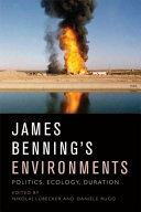 James Benning's Environments [Pdf/ePub] eBook