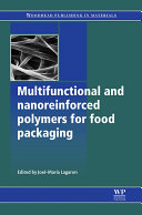 Multifunctional and Nanoreinforced Polymers for Food Packaging