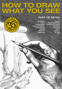 How to Draw What You See Pdf/ePub eBook