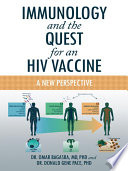 Immunology and the Quest for an HIV Vaccine Book