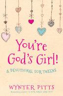 You're God's Girl! Pdf/ePub eBook
