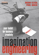 Imagination Engineering Book