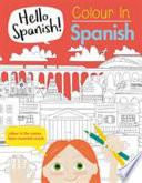 Colour in Spanish