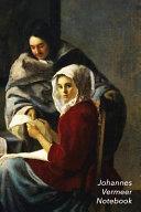 Johannes Vermeer Notebook