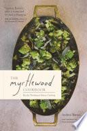 The Myrtlewood Cookbook Book