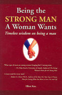 Pdf Being the Strong Man a Woman Wants