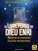 Pdf Le livre perdu du Dieu Enki Telecharger