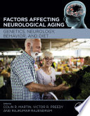 Factors Affecting Neurological Aging