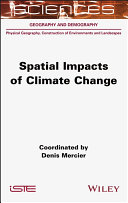Spatial Impacts of Climate Change