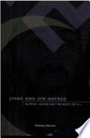 Jihad and Jew-hatred